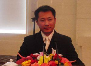 戴尔国际英语学校创始人——王中伟