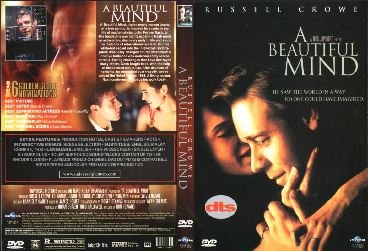 Watch - Mind Beautiful dvd cover video